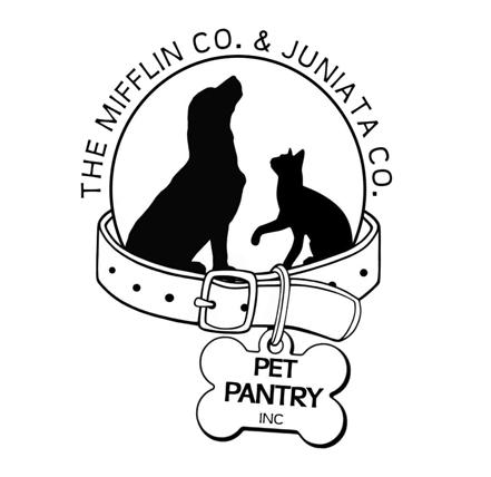 The Mifflin Co. & Juniata Co. Pet Pantry